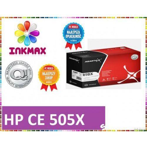 Toner HP 05X CE505X P2050 P2055 P2055d NOWY! MARKA - sprawdź w wybranym sklepie