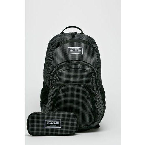 Dakine - plecak + piórnik