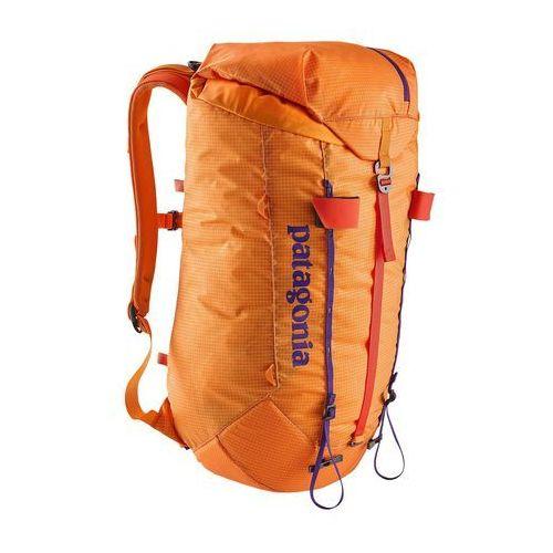 Plecak ascensionist 30 - sporty orange marki Patagonia
