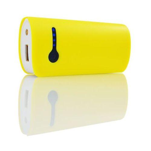 Aab cooling Nonstop powerbank atto żółty 3000mah - 3000mah \ niebieski