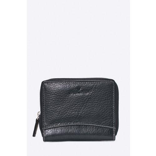 - portfel skórzany marki Vip collection