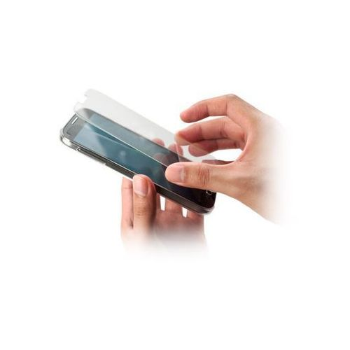 Forever Szkło hartowane Forever Tempered Glass do Samsung Galaxy S7 13,2x6,1 cm - GSM017384 Darmowy odbiór w 20 miastach!
