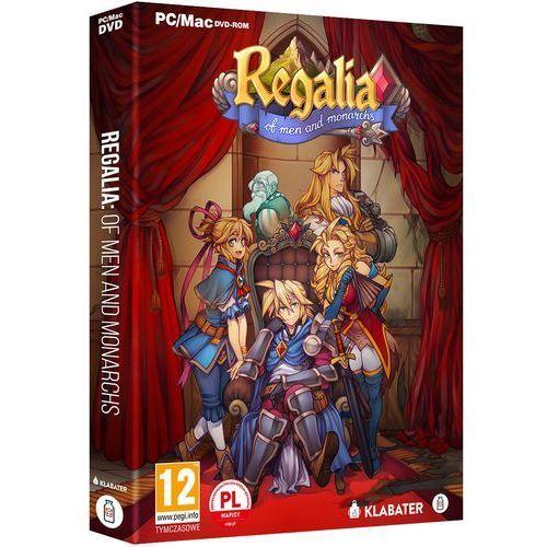 OKAZJA - Regalia Of Men and Monarchs (PC)