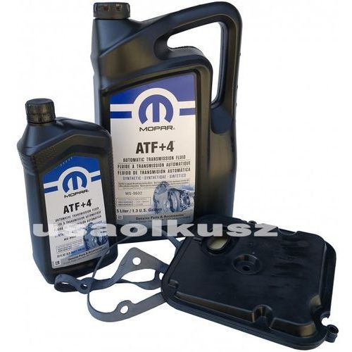 Mopar Filtr olej atf+4 skrzyni biegów 42rle chrysler 300c v6