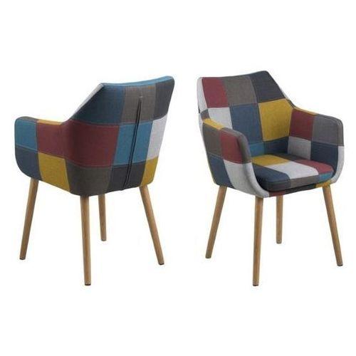 Krzesło Nora Patchwork, 114383