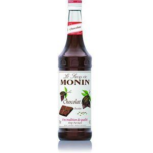 Monin Syrop czekolada chocolate 700ml (3052910007645)
