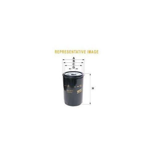 Filtr oleju op 580/5 / wl7287 wyprodukowany przez Wix