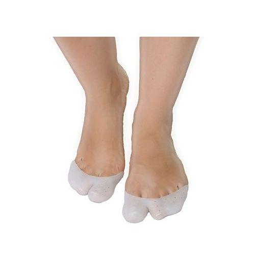 Nakładki na palce stopy żelowa osłona palców marki Omniskus