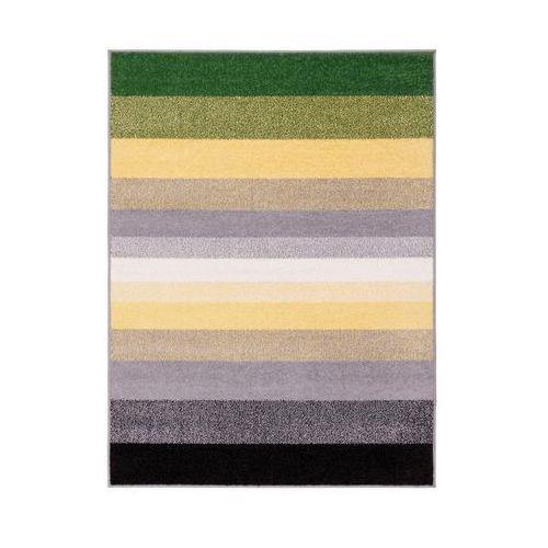 Dywan SIMP żółto-zielony 120 x 160 cm
