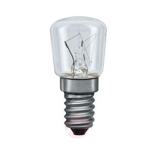Przezroczysta żarówka do nocnej lampki E14 7W, 80015