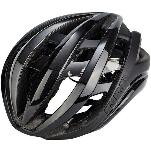 Giro Aether MIPS Kask rowerowy czarny M | 55-59cm 2019 Kaski rowerowe