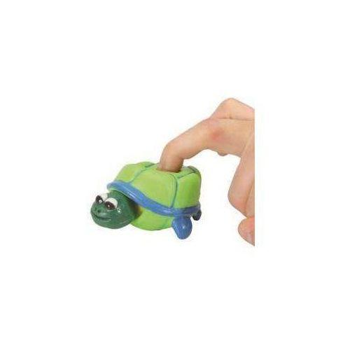 Żółwik z wyskakujcą główką