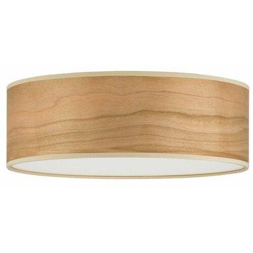 Sotto luce Lampa sufitowa tsuri 5902429617034 ekologiczna oprawa drewniana drewno