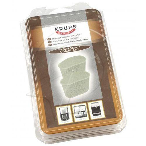 Filtr wody do ekspresu do kawy krups yx103601 marki Groupe seb