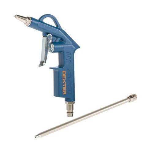 Pistolet do przedmuchiwania pneumatyczny 10885175 DEXTER