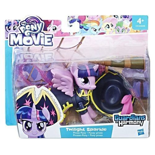My little pony guardians of harmony twilight sparkle marki Hasbro