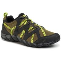 Buty MERRELL - Waterpro Maipo 2 J48613 Olive/Lime