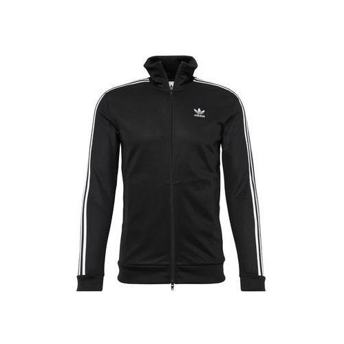 Bluza Adidas Originals meska Franz Beckenbauer TT CW1250, rozpinana