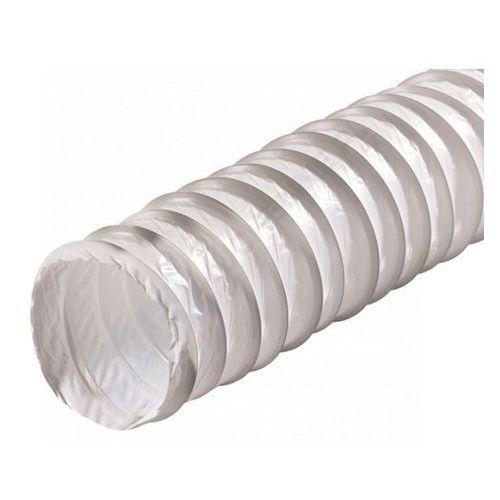 Kanał elastyczny DOMUS PVC fi 15 cm/1 m kod 661 - Największy wybór - 14 dni na zwrot - Pomoc: +48 13 49 27 557