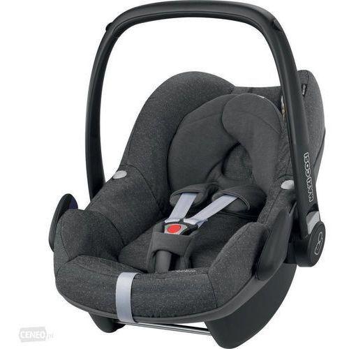 Maxi cosi Maxi-cosi fotelik samochodowy cabriofix sparkling grey (0-13kg) odbierz swój rabat dzisiaj!!!