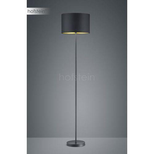 Trio hostel lampa stojąca czarny, 1-punktowy - nowoczesny - obszar wewnętrzny - hostel - czas dostawy: od 3-6 dni roboczych
