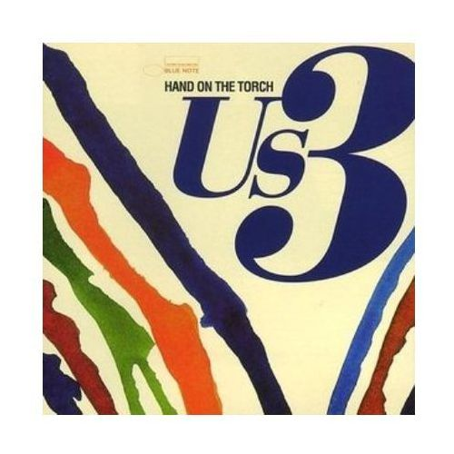 Universal music / blue note Hand on the torch - us3 (płyta cd)