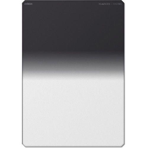Cokin Filtr połówkowy szary nuances nd16 soft z-pro (3611531100335)