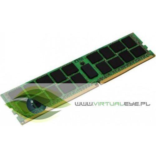 Kingston Pamięć serwerowa DDR4 16GB/2400 ECC Reg CL17 RDIMM 2R*4, 1_646844