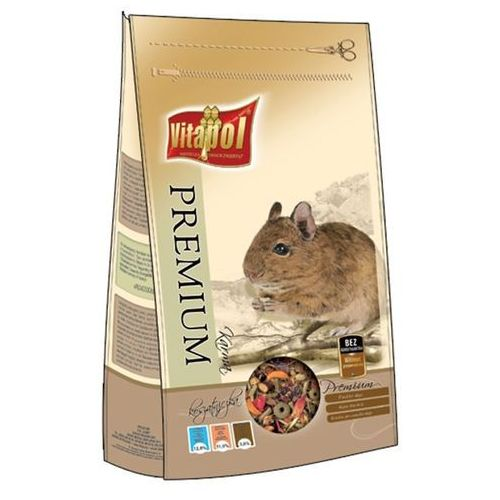 premium pokarm dla koszatniczki 750g marki Vitapol