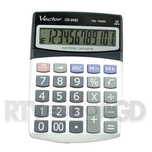 OKAZJA - Vector Kalkulator  cd-2462 (5904329493800)