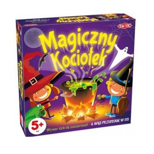 gra magiczny kociołek - darmowa dostawa od 199 zł!!! marki Tactic