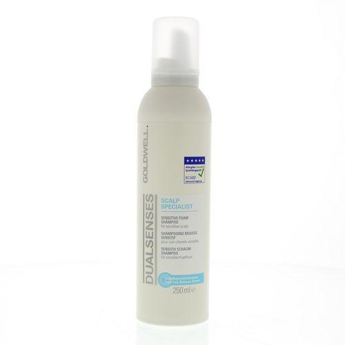 Goldwell Dualsenses Scalp Regulation Shampoo - Sensitive (250ml) (4021609026549)
