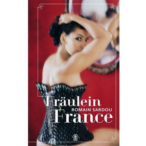 Fraulein France, oprawa miękka