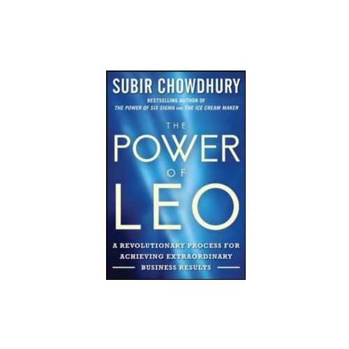 Power of LEO: The Revolutionary Process for Achieving Extraordinary Results (9780071767996)