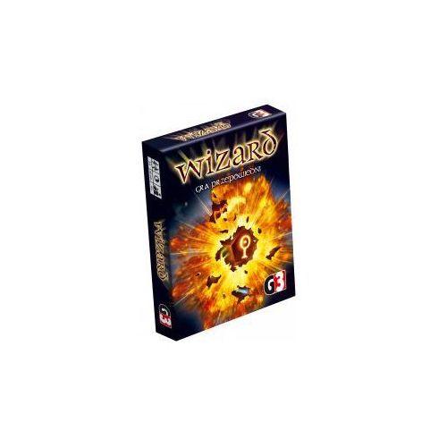 G3 Wizard - gra przepowiedni - szybka wysyłka (od 49 zł gratis!) / odbiór: łomianki k. warszawy (5906395350230)