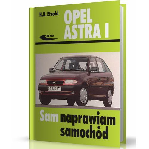 OPEL ASTRA I ASTRA CLASSIC, Etzold H.R.