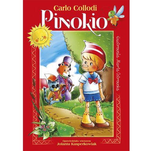 Pinokio A4 (2012)