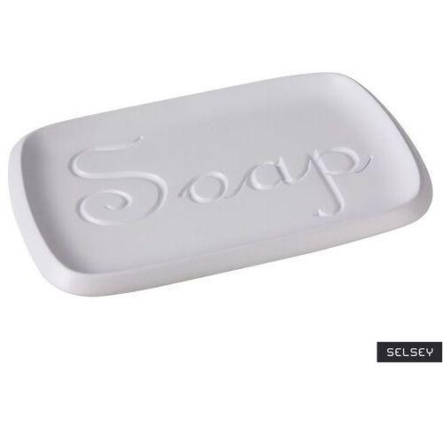 Selsey mydelniczka erent biała (5903025621838)