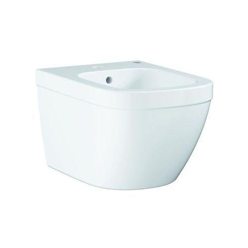 Grohe euro ceramic bidet wiszący, kolor biały 39208000 (4005176345029)