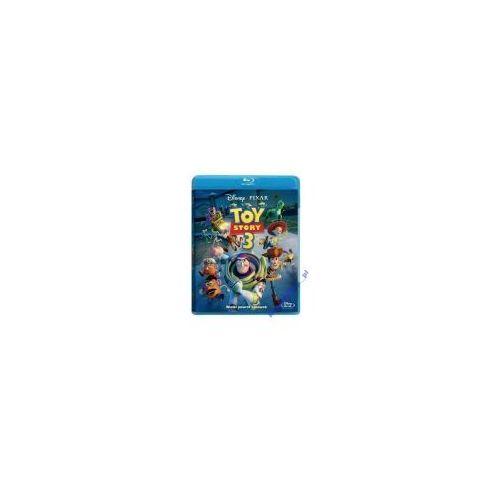 Bajka TOY STORY 3 Film Full HD na Blu-ray