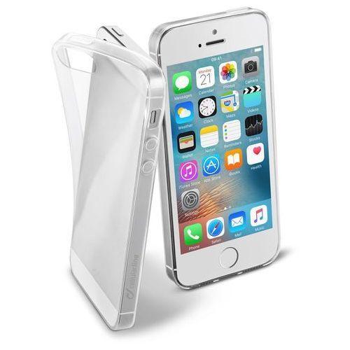 Cellular line etui fine do iphone se/5s/5 (cfineciph5st) szybka dostawa! darmowy odbiór w 21 miastach! (8018080205743)