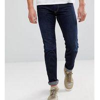 Replay Anbass Slim Jeans Darkwash - Navy