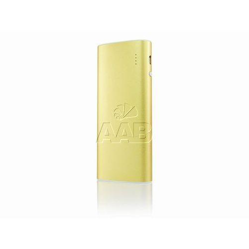 NonStop PowerBank TemmaXL Złoty 13000mAh - 13000mAh \ Złoty (5901812993908)