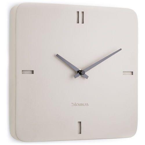 Zegar ścienny z betonu Epoca Blomus (B65622), 65622