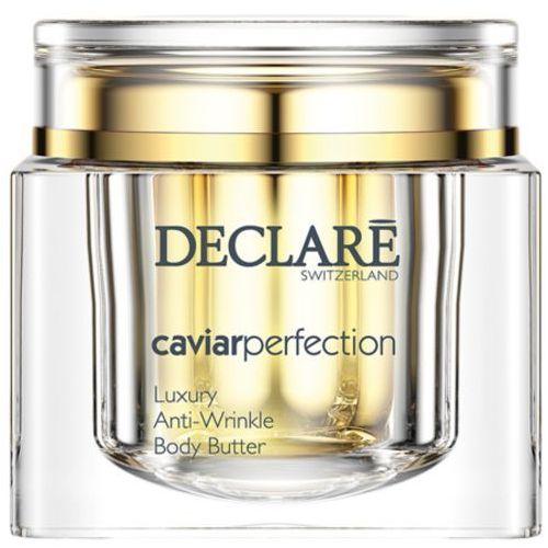 Declare Declaré caviar perfection luxury anti-wrinkle body butter luksusowe masło do ciała (613)