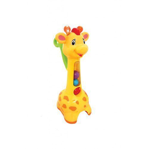 Dumel Żyrafa piłeczkowy pościg (0661148523655)