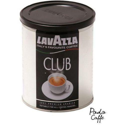 club - mielona - puszka 250g wyprodukowany przez Lavazza