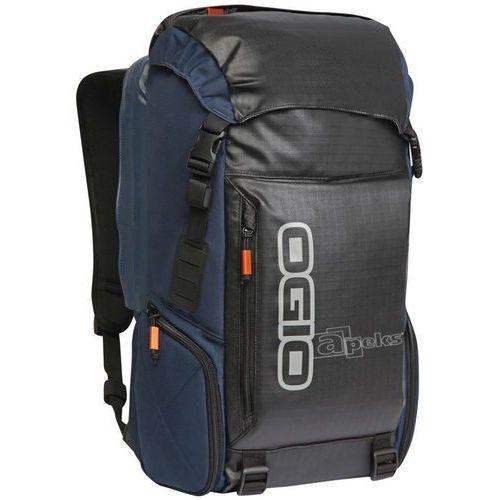 Ogio throttle plecak miejski na laptopa 16'' / blue - blue