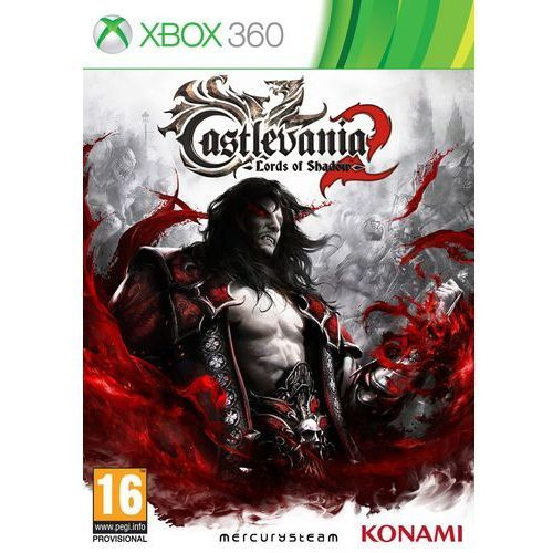 Castlevania Lords of Shadow (Xbox 360)