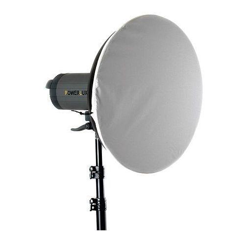 Beauty Dish (słoneczko) o średnicy 42 cm + dyfuzor
